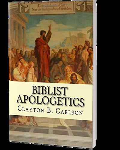 Biblist Apologetics