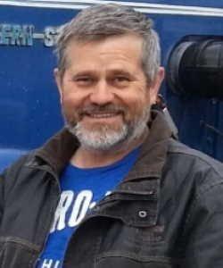 Clayton B. Carlson